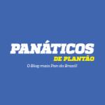 Logo da emissora Panáticos Fm