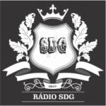 Logo da emissora Rádio SDG