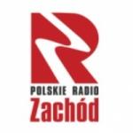 Logo da emissora Zachód 103 FM