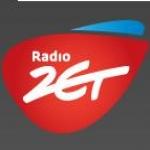 Logo da emissora Zet FM