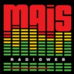Logo da emissora Rádio Web Mais JF