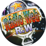 Logo da emissora Rádio Web Gospel