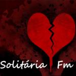 Logo da emissora Rádio Solitária FM