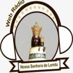 Logo da emissora Web Rádio Nossa Senhora do Loreto