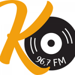 Logo da emissora Rádio Kompleta 96.7 FM 650 AM