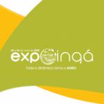 Logo da emissora Rádio Expoingá