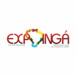Logo da emissora Rádio Expoingá 2019