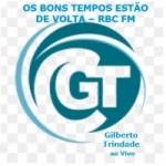 Logo da emissora Rádio CGT FM