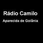 Logo da emissora Rádio Camilo
