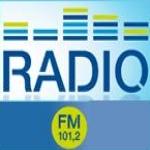Logo da emissora Gimlekollen Radio 101.2 FM