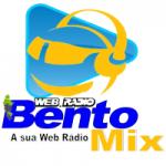 Logo da emissora Web Rádio Bento Mix