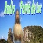 Logo da emissora Ponto de Luz