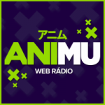 Logo da emissora Animu FM