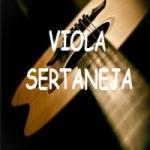 Logo da emissora Rádio Viola Sertaneja