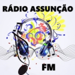 Logo da emissora Assunção FM
