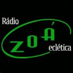 Logo da emissora Zoá Rádio