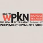 Logo da emissora WPKM 88.7 FM