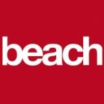Logo da emissora Radio Beach 91.5 FM