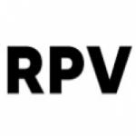 Logo da emissora Rádio Princesa do Vale RPV