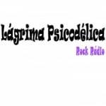 Logo da emissora Rádio Web Lágrima Psicodélica