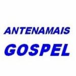Logo da emissora Antena Mais Gospel