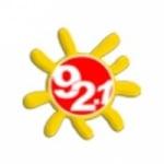 Logo da emissora Radio Bella Vista 92.1 FM