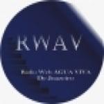 Logo da emissora Rádio Web Água Viva de Juazeiro