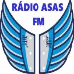 Logo da emissora Asas FM