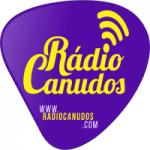 Logo da emissora Rádio Canudos