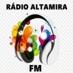 Logo da emissora Altamira FM