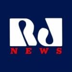 Logo da emissora Rádio Estação Jovem Web