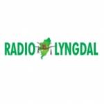 Logo da emissora Lyngdal 104.2 FM