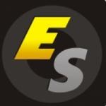 Logo da emissora Rádio Edivaldo Som