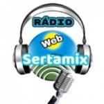 Logo da emissora Rádio Sertamix