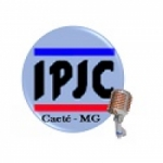 Logo da emissora IPJC Caeté