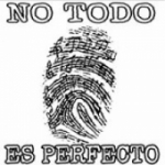 Logo da emissora No Todo Es Perfecto