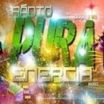 Logo da emissora Rádio Pura Energia