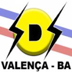 Logo da emissora Rádio SDS Valença