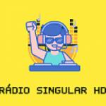 Logo da emissora Rádio singular HD
