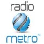 Logo da emissora Metro Norway 90.5 FM