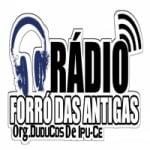 Logo da emissora Rádio Forró Das Antigas De Ipu 2