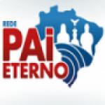 Logo da emissora Rádio Pai Eterno 88.5 FM