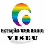 Logo da emissora Estação Web Rádio Viseu