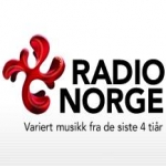 Logo da emissora Norge 103.5 FM