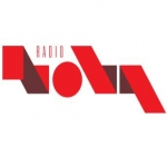 Logo da emissora Nova 99.3 FM