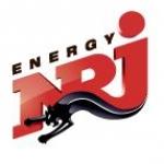 Logo da emissora NRJ Energy 100.6 FM