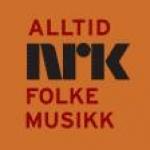 Logo da emissora NRK Alltid Folkemusikk DAB