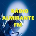 Logo da emissora Almirante FM