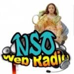 Logo da emissora Nso Web Rádio