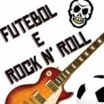 Logo da emissora Rádio Futrock